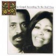 Ike & Tina Turner, The Gospel According To Ike And Tina (CD)