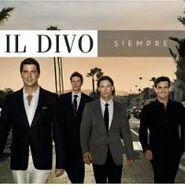 Il Divo, Siempre (CD)