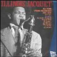 Illinois Jacquet, All Star Studio Recordings 1945-1947 (CD)