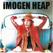 Imogen Heap, I Megaphone (CD)