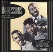 The Impressions, Further Impressions (CD)