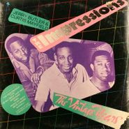 The Impressions, The Vintage Years (LP)