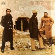 The Impressions, Times Have Changed (LP)