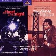 Quincy Jones, In The Heat Of The Night / They Call Me Mister Tibbs [Score] (CD)