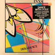 """INXS, Dekadance (EP) (12"""")"""
