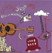 The Incredible String Band, Nebulous Nearnesses (CD)
