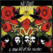 Incubus, A Crow Left Of The Murder (CD)