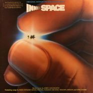Jerry Goldsmith, Innerspace [OST] (LP)