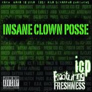 Insane Clown Posse, Featuring Freshness (CD)