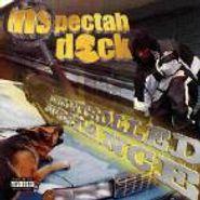 Inspectah Deck, Uncontrolled Substance (CD)