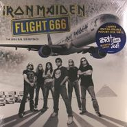 Iron Maiden, Flight 666 [OST Picture Disc] (LP)