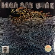 """Iron & Wine, Walking Far From Home (12"""")"""