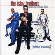 The Isley Brothers, Mission to Please (CD)