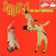 The Isley Brothers, Shout! (CD)