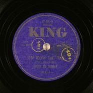 Ivory Joe Hunter, Stop Rockin' That Train / She's Gone Blues (78)