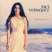 Jaci Velasquez, Llegar A Ti (CD)