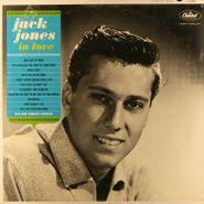 Jack Jones, Jack Jones in Love (LP)