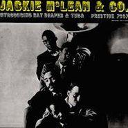 Jackie McLean, Jackie Mclean & Co. (CD)