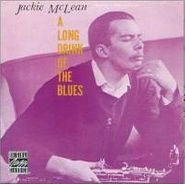Jackie McLean, A Long Drink Of The Blues (CD)