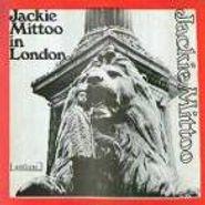 Jackie Mittoo, Jackie Mittoo In London (CD)