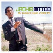 Jackie Mittoo, Keyboard King At Studio One (CD)