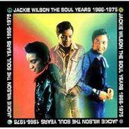 Jackie Wilson, The Soul Years (CD)