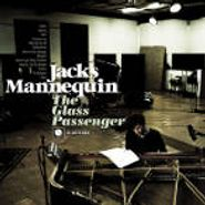 Jack's Mannequin, The Glass Passenger (CD)