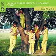 The Jackson 5, Diana Ross Presents The Jackson 5 & ABC (CD)