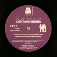 """The Jackson 5, Jackson 5 Remixes Special Sampler [Japan] (12"""")"""