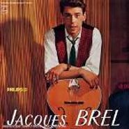 Jacques Brel, Au Printemps (CD)