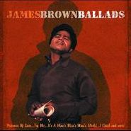 James Brown, Ballads (CD)