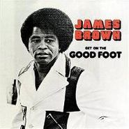 James Brown, Get On The Good Foot (CD)