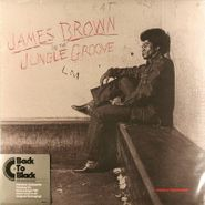 James Brown, In The Jungle Groove (LP)