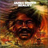 James Brown, Reality (CD)