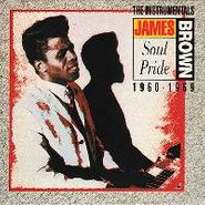 James Brown, Soul Pride: The Instrumentals 1960-1969 (CD)