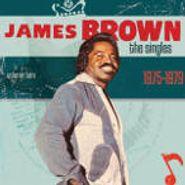 James Brown, The Singles Volume Ten: 1975-1979 (CD)