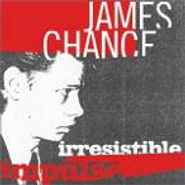 James Chance, Irresistible Impulse [Box Set] (CD)