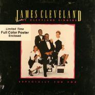 Rev. James Cleveland, Especially For You (LP)