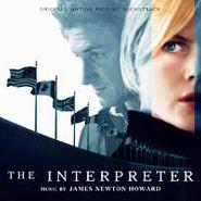 James Newton Howard, The Interpreter [Score] (CD)