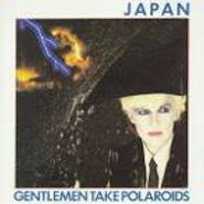 Japan, Gentlemen Take Polaroids (CD)