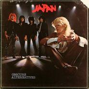 Japan, Obscure Alternatives (LP)