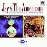 Jay & The Americans, Sands Of Time / Wax Museum (CD)