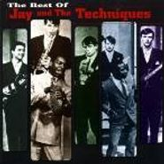 Jay & the Techniques, The Best Of Jay And The Techniques (CD)