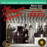 Jay McShann, Blues From Kansas City (CD)