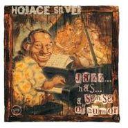 Horace Silver, Jazz Has...a...Sense of Humor (CD)