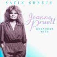 Jeanne Pruett, Greatest Hits : Satin Sheets (CD)