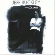 Jeff Buckley, Live A L'Olympia (CD)