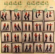 Jeff Lynne, Doin' That Crazy Thing (LP)