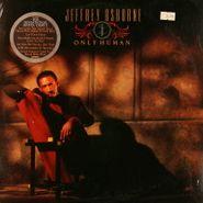Jeffrey Osborne, Only Human (LP)