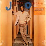 Jeffrey Osborne, Jeffrey Osborne (LP)